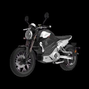 E-MOTORRAD (ab 70 km/h)